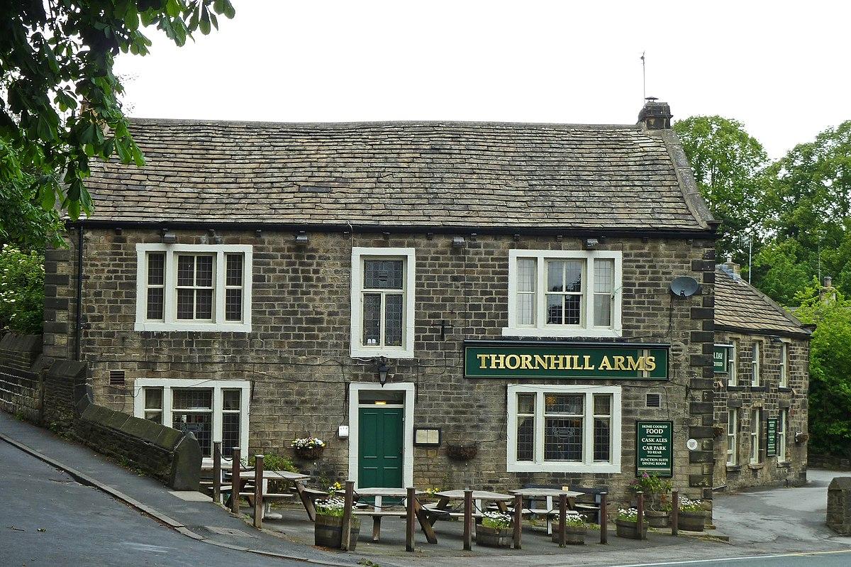 Thornhill Arms, Calverley (5787885010).jpg