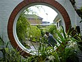 Through the Round Window - geograph.org.uk - 1445758.jpg