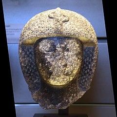 Thutmosis IV head-E 12987