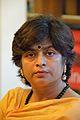Tilottama Majumdar - Kolkata 2015-10-10 5367.JPG