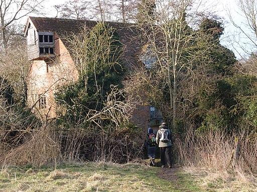 Tilty Mill (geograph 3370151)