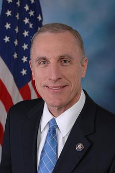 Tim Murphy, official portrait 112th Congress.JPG