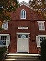 Timber Ridge Christian Church High View WV 2014 10 05 05.jpg