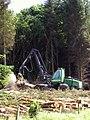 Timberjack Harvester - geograph.org.uk - 904916.jpg