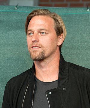 Timo Hildebrand - Hildebrand (2016)