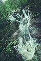 Tischer Creek Waterfall, Duluth (33742991172).jpg