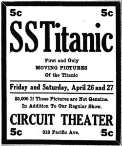 Titanic newsreel advert.png