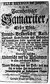 "Title page ""Barmhertziger Samariter...""1742 Wellcome L0017218.jpg"