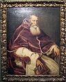 Tiziano, ritratto di paolo III, 1545-46, Q1135.JPG