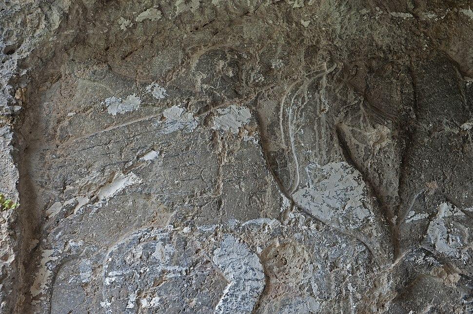 Tlos Bellerophon grave 5613