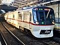 Toei Series 5300 5315F in Shinagawa Station 01.jpg