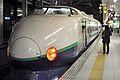 Tohoku Shinkansen, JR-EAST 200 - Flickr - Kentaro Iemoto@Tokyo (2).jpg