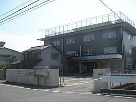 Tokai-Nosekyoku Gifu Nos... 岐阜農政事務所 - Wikipedia