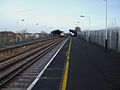 Tolworth station look north.JPG