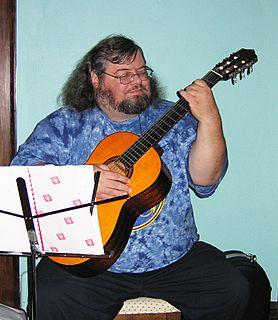 Tom Smith (filker) singer-songwriter from the United States