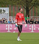 Tom Starke: Age & Birthday