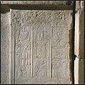 Tomb Chapel of Raemkai- False Door on West Wall MET EG552.jpg
