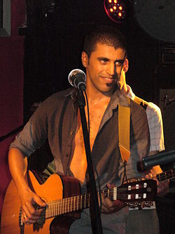 Tomer Yosef at Akko, Israel.jpg
