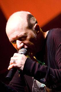 Tony Martin (British singer) heavy metal vocalist