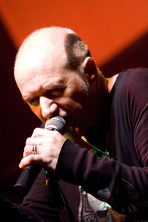 Tony Martin (British singer) - Image: Tony Martin 1