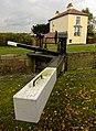 Top Lock, Pocklington Canal - geograph.org.uk - 1569807.jpg