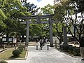 Torii of Shoin Shrine 1.jpg