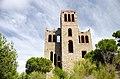 Torre Baró (Façana sud) - Barcelona - Spain (2).jpg