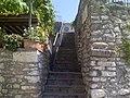 Torre civica - Arrone 05.jpg