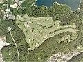 Tottori Golf Club, Tottori Aerial photograph.2009.jpg