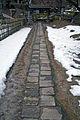 Tottori feudal lord Ikedas cemetery 018.jpg