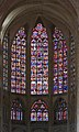 Tours - cathédrale - vitraux de l'abside du choeur.jpg