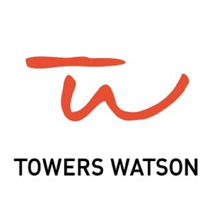 Towers Watson - Image: Towers Watson Logo