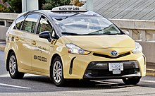Taxicabs by country - Wikipedia