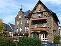 Traben-Trarbach - Hotel - Restaurant Vier Loewen - panoramio.jpg
