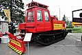 Tracked fire engine Onezhets 310 (2) ISSE 2012.jpg