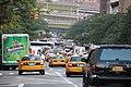 Traffic in New York City.JPG