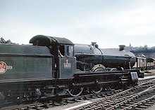 Steam locomotive - Wikipedia