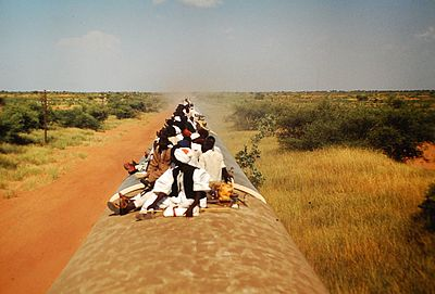 Train Sudan towards Wau.jpg