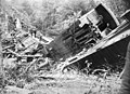 Train Wreck of Bostian Bridge, Iredell County, NC. Wreck occured August 27, 1891, near Statesville.jpg