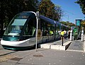 TramStrasbourg lineC Republique.JPG
