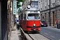 Tram in Sarajevo, line No 2.jpg