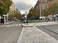 Tramway Ligne 3a près Porte Orléans Paris 1.jpg