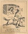 Travelling Tête à Tête!! (Caroline Amelia Elizabeth of Brunswick; Bartolomeo Pergami; Unknown man) by George Humphrey.jpg