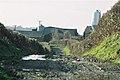 Trebersed Farm, From Public footpath-Farm track - geograph.org.uk - 1700580.jpg