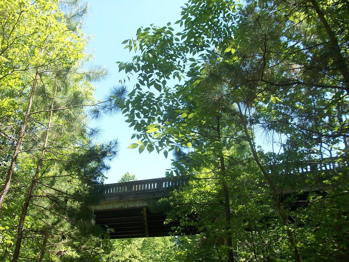 List Of Rail Trails In South Carolina Wikipedia