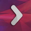 TruckersFM Arrow Logo.png