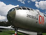 Tu-4 (01) at Central Air Force Museum pic2.JPG