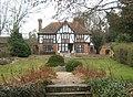 Tudor House - geograph.org.uk - 1756042.jpg