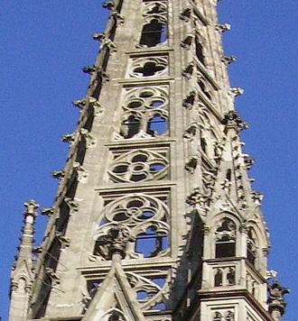 Gedächtniskirche (Speyer) - Spire