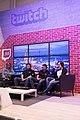 Twitch auf der Gamescom (36042420063).jpg